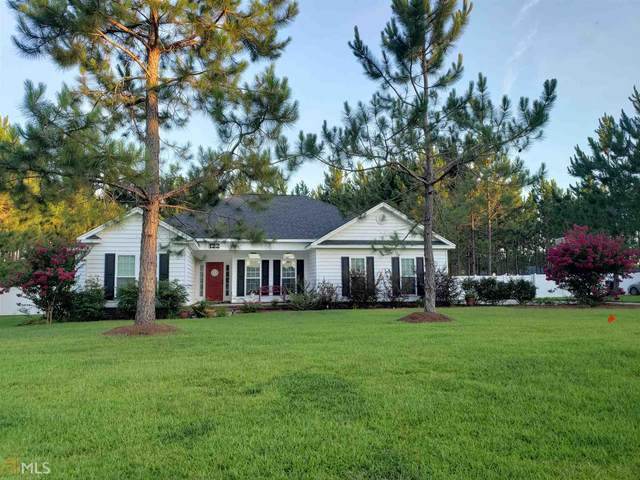 122 Chatham Way, Statesboro, GA 30461 (MLS #8879593) :: Buffington Real Estate Group