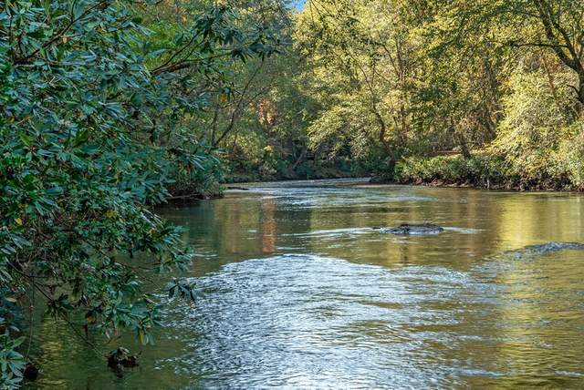 0 River Forest Run, Lot 21, 22, 23, Cleveland, GA 30528 (MLS #8879606) :: Rettro Group