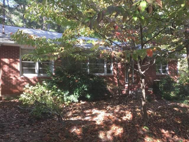 4120 Brownlee Drive, Tucker, GA 30084 (MLS #8879620) :: Keller Williams Realty Atlanta Partners