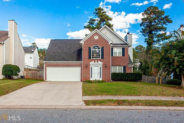 4467 High Gate, Acworth, GA 30101 (MLS #8879621) :: Rettro Group