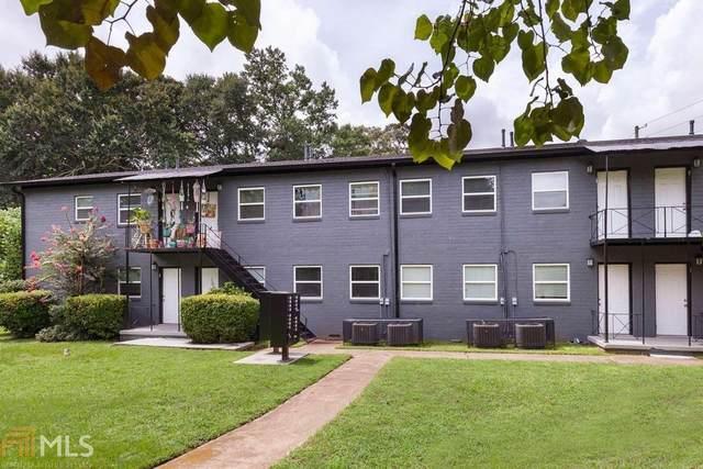 159 Whitefoord Ave, Atlanta, GA 30317 (MLS #8879624) :: Keller Williams Realty Atlanta Partners