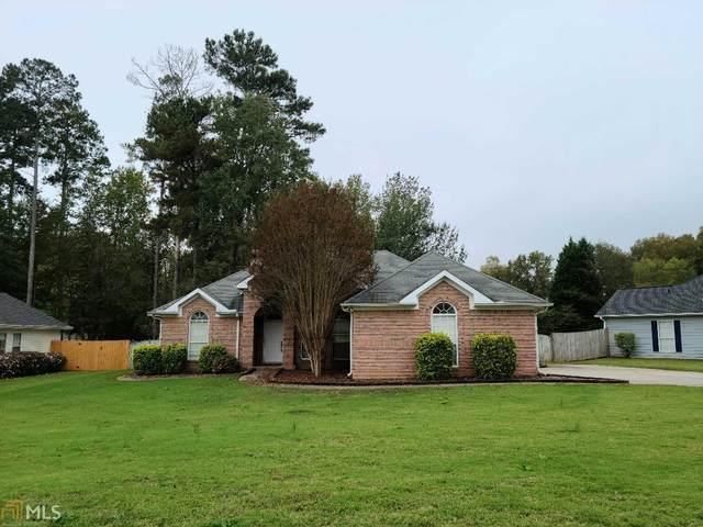 149 Brookhaven, Mcdonough, GA 30253 (MLS #8879631) :: Keller Williams Realty Atlanta Partners