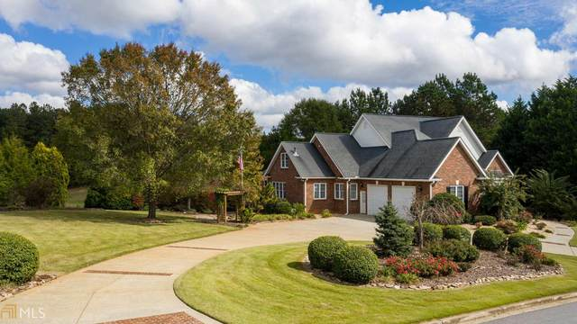 598 Gold Bullion Dr, Dawsonville, GA 30534 (MLS #8879641) :: Buffington Real Estate Group