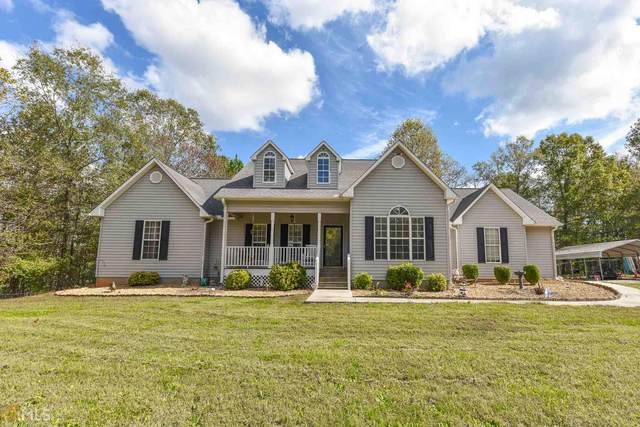 736 Highway 59, Commerce, GA 30530 (MLS #8879652) :: Buffington Real Estate Group
