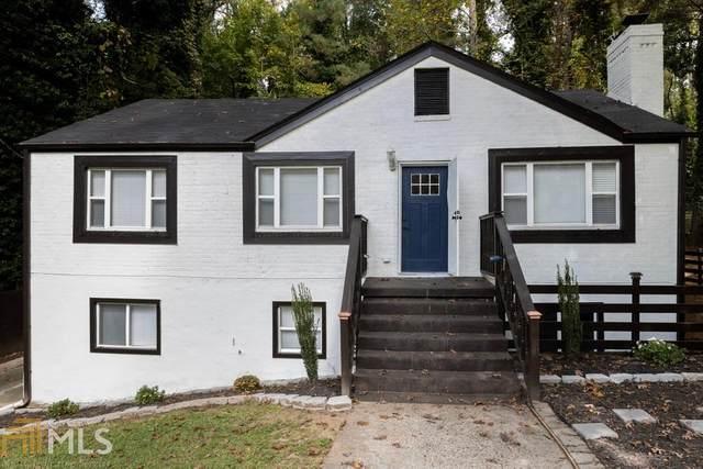1621 Avon Ave, Atlanta, GA 30311 (MLS #8879662) :: Athens Georgia Homes