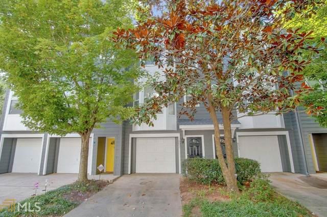 951 Glenwood Ave #602, Atlanta, GA 30316 (MLS #8879664) :: Keller Williams Realty Atlanta Partners