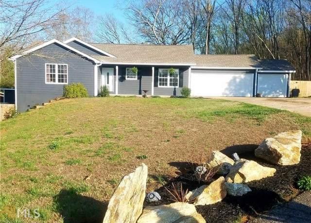2670 Highland Park #12, Gainesville, GA 30506 (MLS #8879670) :: Regent Realty Company
