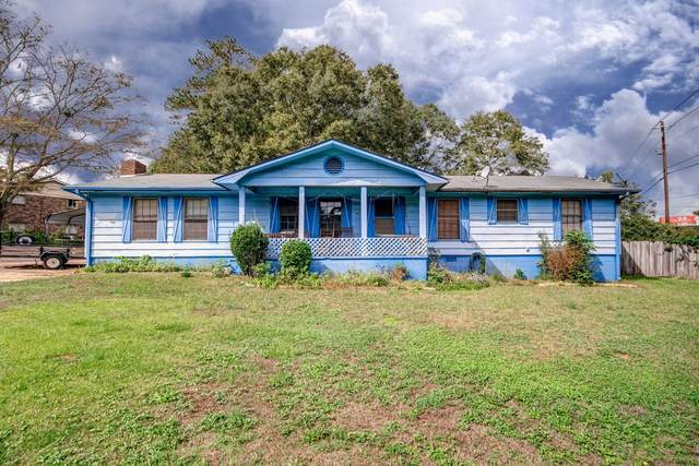 100 Hinton St, Mcdonough, GA 30253 (MLS #8879685) :: Tim Stout and Associates