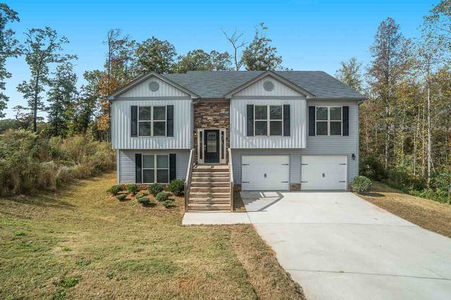 1948 Paynes, Winder, GA 30680 (MLS #8879686) :: Keller Williams Realty Atlanta Partners