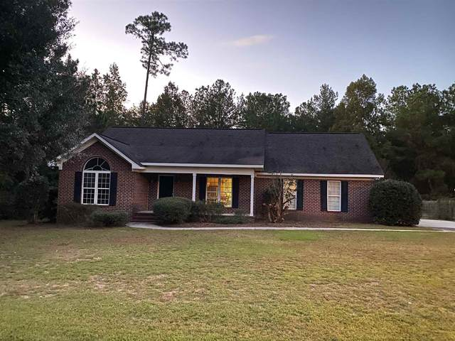 6003 Chinaberry Ct, Statesboro, GA 30458 (MLS #8879689) :: Buffington Real Estate Group