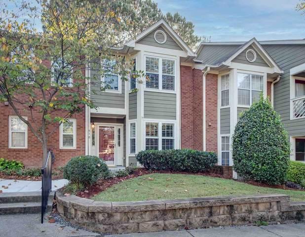 410 Mcgill Place, Atlanta, GA 30312 (MLS #8879690) :: Keller Williams Realty Atlanta Partners