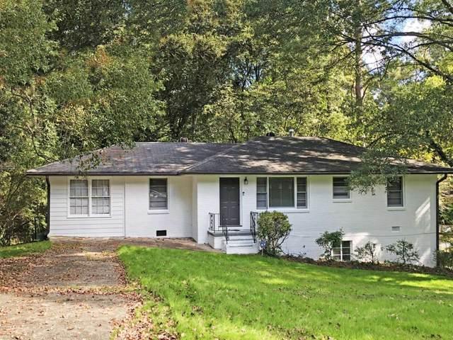2061 Meadowbrook Ln, Marietta, GA 30067 (MLS #8879710) :: Michelle Humes Group