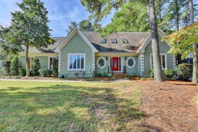 1401 Bromley Dr, Snellville, GA 30078 (MLS #8879727) :: Bonds Realty Group Keller Williams Realty - Atlanta Partners