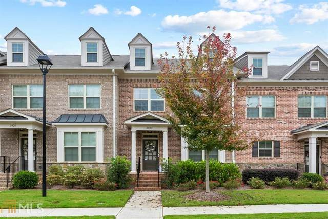 3929 Towbridge Ct, Smyrna, GA 30082 (MLS #8879736) :: Athens Georgia Homes