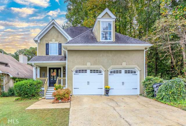 20 Prestwick Ct, Peachtree City, GA 30269 (MLS #8879746) :: Michelle Humes Group