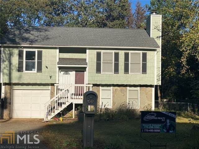 1061 Park Creek Cir, Lawrenceville, GA 30044 (MLS #8879752) :: Michelle Humes Group