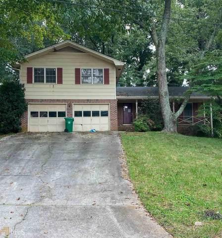 4795 Darlene Way, Tucker, GA 30084 (MLS #8879757) :: Athens Georgia Homes
