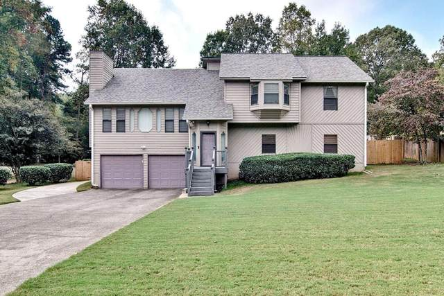 3940 N Indian Circle, Kennesaw, GA 30144 (MLS #8879761) :: Michelle Humes Group
