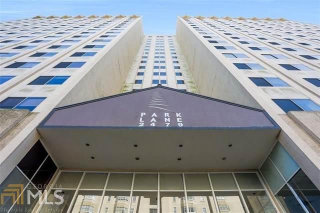 2479 Peachtree Rd #1205, Atlanta, GA 30305 (MLS #8879768) :: Michelle Humes Group