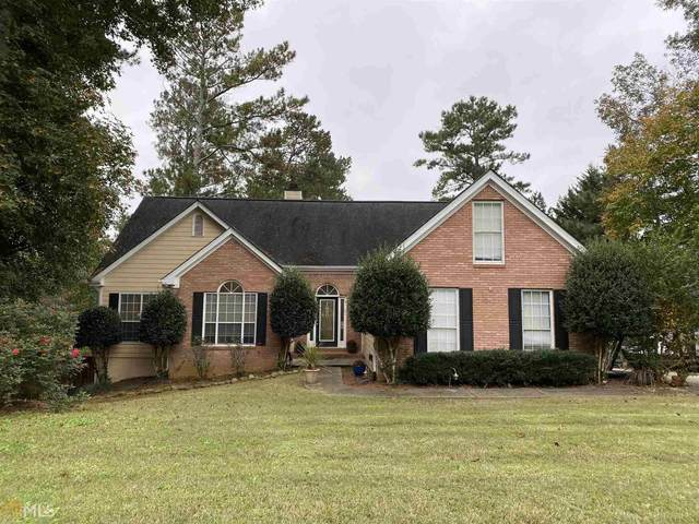 1710 Huntington Hill Trce, Buford, GA 30519 (MLS #8879801) :: Michelle Humes Group
