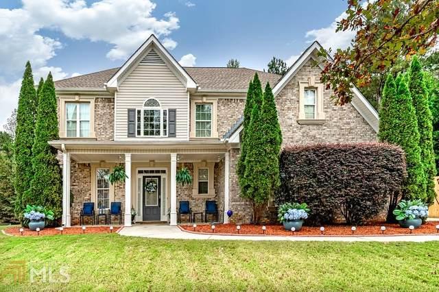 3121 SW Jackson Creek Drive, Stockbridge, GA 30281 (MLS #8879810) :: Crown Realty Group