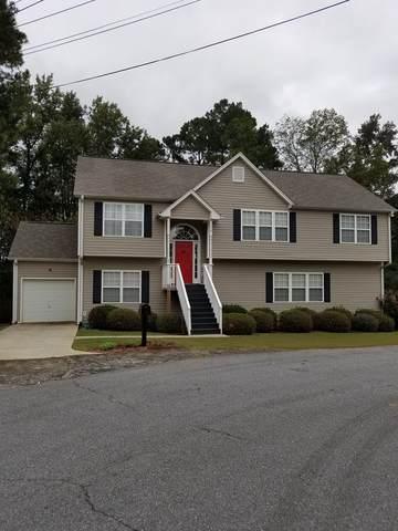 172 Bankston Road, Marietta, GA 30062 (MLS #8879811) :: Michelle Humes Group
