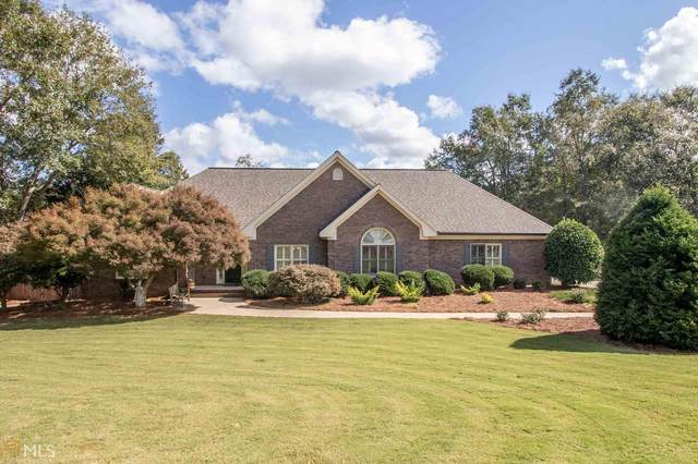155 Cotton Creek Drive, Mcdonough, GA 30252 (MLS #8879813) :: Michelle Humes Group