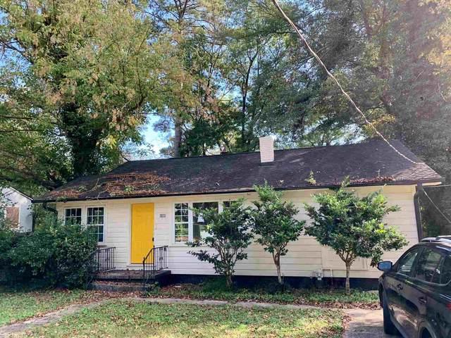 1532 SW Avon Ave, Atlanta, GA 30311 (MLS #8879827) :: Athens Georgia Homes