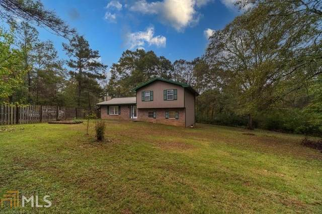 155 Hutcheson Ferry Rd, Whitesburg, GA 30185 (MLS #8879840) :: Keller Williams