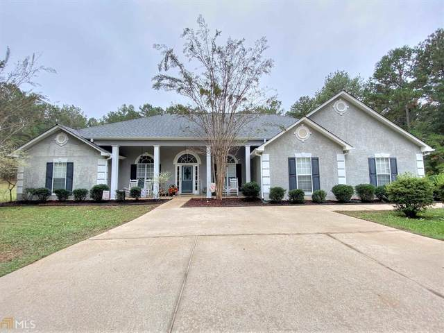 103 Abby Glen Dr, Lagrange, GA 30241 (MLS #8879841) :: Buffington Real Estate Group