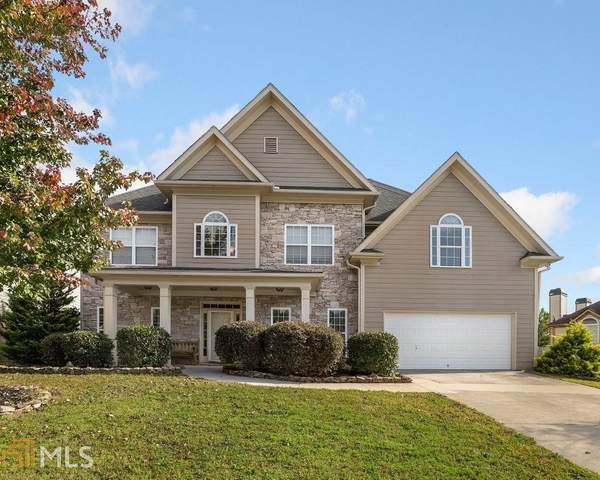 527 Mount Gerizim Rd, Mableton, GA 30126 (MLS #8879887) :: Michelle Humes Group
