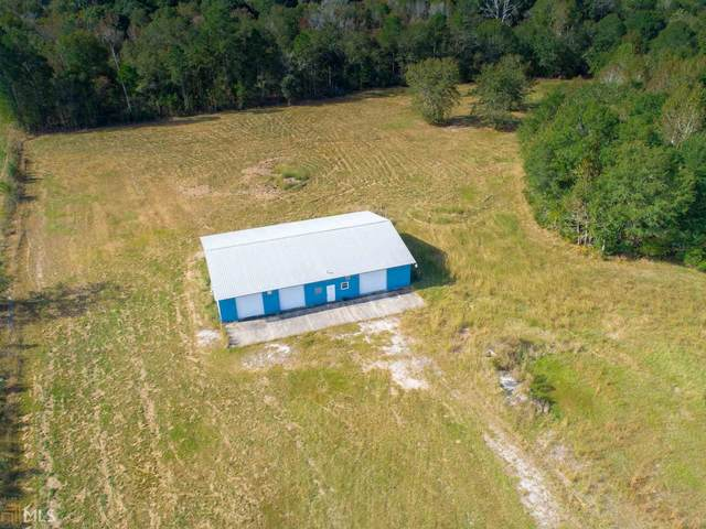 10601 S Highway 121, Cobbtown, GA 30420 (MLS #8879919) :: Military Realty