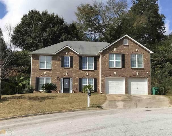 1294 Oak Knoll Ct, Lithonia, GA 30058 (MLS #8879922) :: Athens Georgia Homes