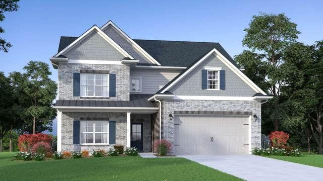 4409 Mill Grove Ter, Douglasville, GA 30135 (MLS #8879935) :: The Realty Queen & Team