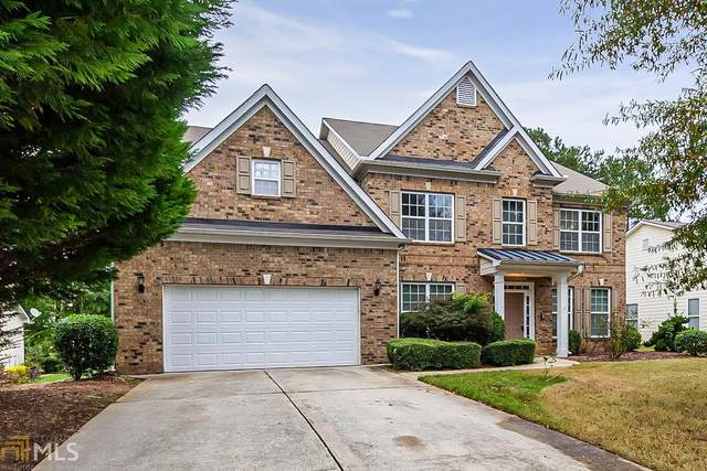 550 Golden Meadow, Mcdonough, GA 30252 (MLS #8879950) :: Michelle Humes Group