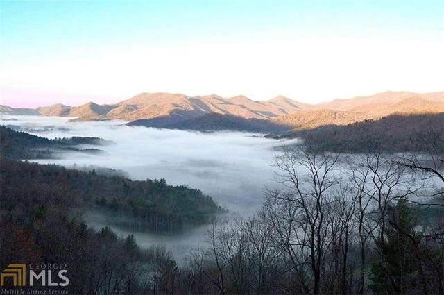 0 Winding Ridge Dr, Sky Valley, GA 30537 (MLS #8879951) :: Bonds Realty Group Keller Williams Realty - Atlanta Partners