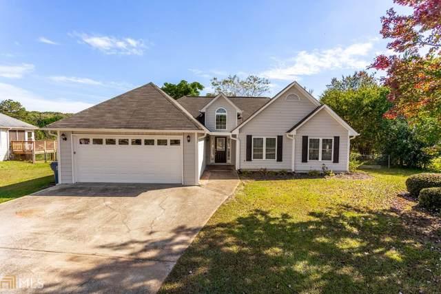 303 Cobblestone Rd, Auburn, GA 30011 (MLS #8879967) :: Crown Realty Group