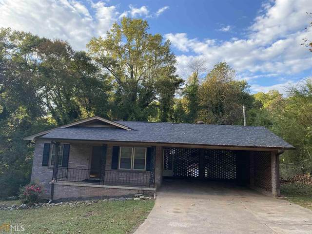 2324 Stephens, Gainesville, GA 30506 (MLS #8879973) :: Military Realty