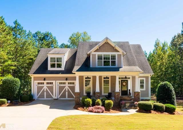 136 Hamlin Rd, Jackson, GA 30233 (MLS #8879986) :: Regent Realty Company
