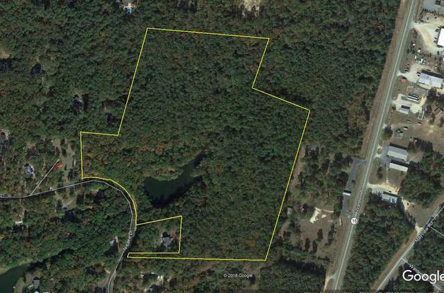 0 Northlake Dr 33.47 Acres, Sandersville, GA 31082 (MLS #8880013) :: AF Realty Group