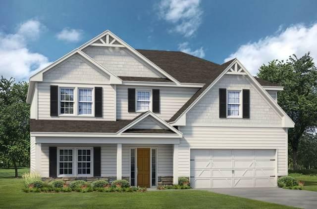 218 Ashton Pl, Newnan, GA 30265 (MLS #8880021) :: Regent Realty Company