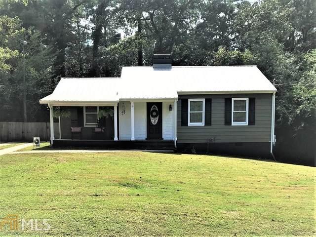 51 Bailey Drive, Newnan, GA 30263 (MLS #8880025) :: Regent Realty Company
