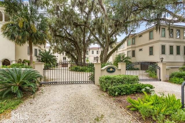 2100 Prince Ln, St. Simons, GA 31522 (MLS #8880054) :: Buffington Real Estate Group