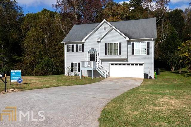 2936 Evergreen Hollow Drive, Gainesville, GA 30507 (MLS #8880088) :: Military Realty