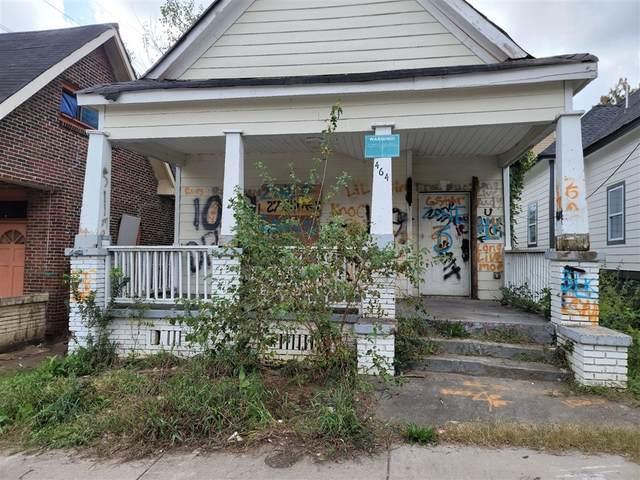 464 Rockwell St, Atlanta, GA 30310 (MLS #8880093) :: Crown Realty Group