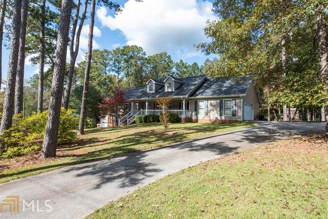 2085 Honey Creek Rd, Conyers, GA 30094 (MLS #8880127) :: Military Realty