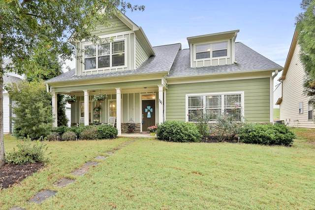 121 Macalester Dr, Newnan, GA 30265 (MLS #8880151) :: Tim Stout and Associates