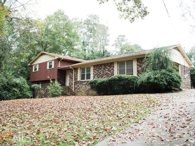 130 Rollingwood Drive, Athens, GA 30605 (MLS #8880161) :: Crown Realty Group