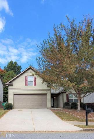 132 Cornerstone Cir, Woodstock, GA 30188 (MLS #8880183) :: Crown Realty Group