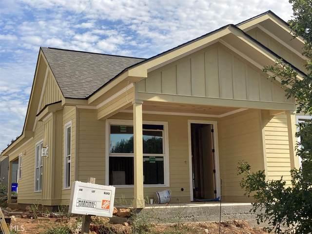 5114 N Pratt St, Covington, GA 30014 (MLS #8880186) :: Regent Realty Company